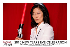 2016 NYE Party with MouseMingle.com (212)