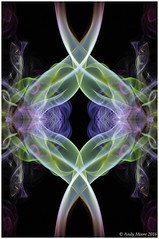 DSC_6072 (andymoore732) Tags: abstract art colours smoke computerart psychedelic coloured smokeart