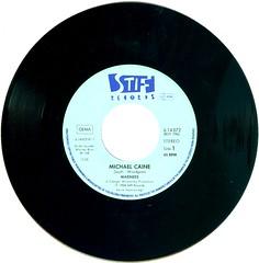 Madness - Michael Caine - D - 1984-- (Affendaddy) Tags: germany madness 1984 michaelcaine telefunken decca stiffrecords ukska vinylsingles collectionklaushiltscher ifyouthinktheressomething 614072ac buy196