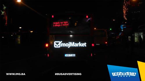 Info Media Group - Moj Market, BUS Outdoor Advertising, Banja Luka 12-2015 (9)
