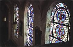 StE-Mar15 03 (derekwatt) Tags: abandoned church 35mm nikon massachusetts exploring trespass urbex c41 portra400