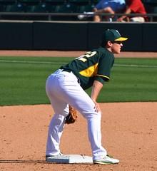 Joe Wendle (jkstrapme 2) Tags: ass jock pants baseball butt tight