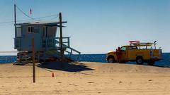 IMG_2658 (O. Faura) Tags: ocean california rescue beach lifeguard baywatch
