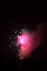 Fireworks New Years 2016 (Look @ Life) Tags: new eve night fireworks nacht firework rocket years silvester neujahr feuerwerk 2016 rakete mitternacht