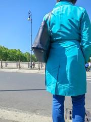 Marco Betti 2014 - URBAN BODY #12 W (marco.betti) Tags: woman humanfigure urbanbodies marcobetti project fineart roma italy people street