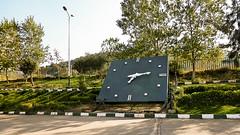 Tlemcen - Lalla Setti   (habib kaki 2) Tags: algrie tlemcen lallasetti     horloge