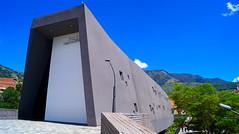 Casa de la Memoria (David_Fernando) Tags: medelln colombia urban development socialproject colombiano