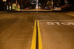 (Casey Lombardo) Tags: night nightphotography nightpics signalhill signalhillca street streets intersection