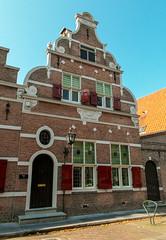 56-Waterlandshuis de Zarken  Monnickendam  25Sep16 (1 of 1) (md2399photos) Tags: broekinwaterland hollandholiday25sep16 irenehoevetouristshop monnickendam