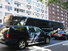 20161014_124558 (GojiMet86) Tags: jj luxury transportation nyc new york city bus buses 1999 102dl3 214 57th street lexington avenue 1m8pdmpa8xp052195