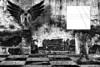 Surreal Catarsis (en Capturas) Tags: surreal surrealism surrealismo surrealist surrealista surrealisme conceptul bnwphotography bnw bnwphoto fantasy fantasia dreams sueños pesadilla nightmare wings angel dark demond soul alma espiritu art arte selfportrait portrait autorretrato collage ensamble wall muro minimal paint doll muñeco muppet evil good