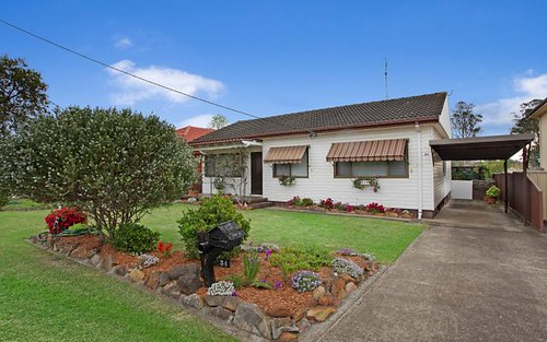 34 Stewart Avenue, Blacktown NSW 2148