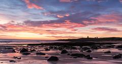 Dunstanburgh Sunrise 2.jpg (jfishlock) Tags: challengegamewinner