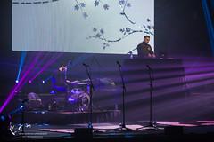 Ta-Ku (Rohan Anderson Photography) Tags: sydney australia rohan anderson photography canon 5d mk3 band artist show stage lights taku opera house