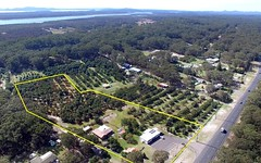 3327 NELSON BAY ROAD, Bobs Farm NSW