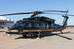 US Customs & Border Protection Helicopter (Trent Bell) Tags: aircraft mcas miramar airshow california socal 2016 uscustomsborderprotection uh60 blawkhawk helicopter