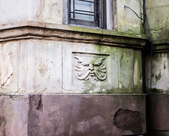 Green Man No. 2 (Ed Newman) Tags: gargoyle sculpture newyork newyorkarchitecture newyorkcity gothamist upperwestside
