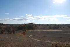 DSG_7372 Panorama at Photo Post #1  2 of 3 (Greying_Geezer) Tags: 2016 hazelbird ncc natureconservancyofcanada hamiltontownship hazelbirdnr1 ort hiking naturereserves