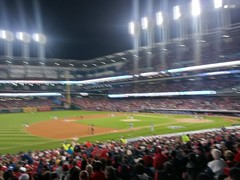 20161014_201509_Richtone(HDR) (reddawg5357) Tags: progressivefield clevelandindians cleveland clevelandohio chiefwahoo alcs indians tribetown tribetime mlb baseball bluejays