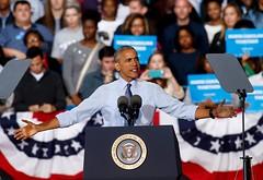 Obama lanza comercial en espaol a favor de contendiente de senador Rubio (elperiodicodeutah) Tags: noticias