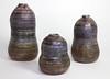 Organiclux Black Vases (anczelowitz) Tags: ceramic pottery clay stoneware glaze texture handmade craft anczelowitz new tableware vase plates elledecor cnx artisan