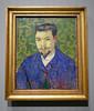 Portrait of Doctor Rey - Vincent Van Gogh, 1889 - Explore! (Monceau) Tags: portraitofdoctorrey vincentvangogh painting iconsofmodernart shchukincollection fondationlouisvuitton neuillysurseine france explore explored vangogh portrait 298366