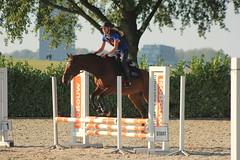 IMG_5068 (Bas & Emily) Tags: horse horses horsejumping jump jumping rijden paard paarden springen springwedstrijd sport belleepoque hindernis