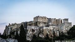 Acropolis, Athens, Greece (TALOS300) Tags: sonya6000 sonyilce6000 sonyalpha6000 acropolis grecia greece atenas athens