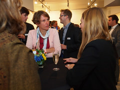 20-10-16 Cross Chamber Young Professionals Networking Night IV - PA200145