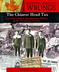 The Chinese Head Tax and Anti-Chinese Immigration Policies in the Twentieth Century (Vernon Barford School Library) Tags: 9781459404434 arlenechan arlene chan china chinese chinesecanadians racism racist tax taxes taxation legalstatus immigrationlaws immigration immigrants racediscrimination ethinicrelations headtax headtaxes chineseheadtax rightingcanadaswrongs canada canadian government history historical vernon barford library libraries new recent book books read reading reads junior high middle school nonfiction hardcover hard cover hardcovers covers bookcover bookcovers