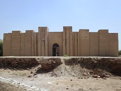 Temple of Nin Makh (D-Stanley) Tags: temple nin makh babylon iraq