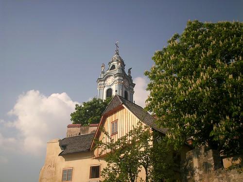 Kirche Dürnstein
