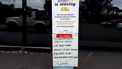 DMV Moved