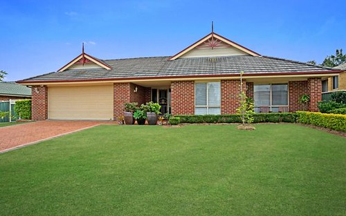23 Galway Bay Drive, Ashtonfield NSW 2323
