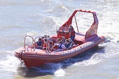 IMG_8035 (Nexus Nine Photography) Tags: rigidinflatableboat speedboat boat westminsterbridge london river thames water city metropolis urban transport