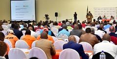 Deputy President Cyril Ramaphosa attends Expanded Public Works Programme Summit, 15 Nov 2016 (GovernmentZA) Tags: epw expanded public works programme summit jeremy cronin