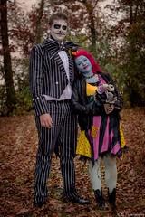 Jack Skellington & Sally Wedding day #nightmarebeforechristmas #weddingday #jackskellington & #sally #halloweenwedding #Halloween #wedding #photography #sillouette  www.jcepro.com (comanche photography) Tags: sillouette jackskellington weddingday wedding nightmarebeforechristmas photography halloweenwedding halloween sally