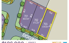 Lot 703, Dogwood Street, Gillieston Heights NSW