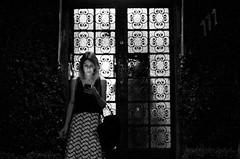 111 (renanluna) Tags: mulher woman noite night cigarro cigarette monocromia monochromatic pretoebranco blackandwhite pb bw sãopaulo 011 sp br 55 fuji fujifilm fujifilmfinepixx100 x100 renanluna