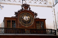 Saint Omer, Nord-Pas-de-Calais, Cathdrale Notre-Dame, astrological clock, detail (groenling) Tags: saintomer pasdecalais nordpasdecalais france fr cathdrale notredame astrologicalclock horlogeastrolabe engueran horloge clock calendrier calendar astrolabe zodiac zodiaque
