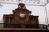Saint Omer, Nord-Pas-de-Calais, Cathédrale Notre-Dame, astrological clock, detail (groenling) Tags: saintomer pasdecalais nordpasdecalais france fr cathédrale notredame astrologicalclock horlogeastrolabe engueran horloge clock calendrier calendar astrolabe zodiac zodiaque