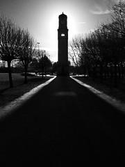Tr / Tower - Stanley Park, Blackpool (Rhisiart Hincks) Tags: tr dorre tour tower tr stanleypark silwt silhouette ledskeud zilueta silueto silhueta siluet sziluett cysgodlun blackpool sirgaerhirfryn fyldecoast lancashire lloegr powsows england ewrop europe rinneuropa eu ue sasana brosaoz ingalaterra angleterre inghilterra anglaterra  angletrra sasainn  anglie ngilandi fylde holidayresort cyrchfangwyliau gaeaf negu goav gouav hiver winter geamhradh duagwyn gwennhadu dubhagusgeal dubhagusbn zuribeltz czarnobiae blancinegre blancetnoir blancoynegro blackandwhite  zwartenwit mustajavalkoinen crnoibelo ernabl schwarzundweis  bw cysgod skeud dubhar shadow itzal ombre