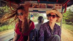Battambang 12.2010 (Tino Stanicic) Tags: angkorian battambang odambong tonlesap watbanan watekphnom adventure ancient bamboo bambootrain bowl cambodia cave golden grand guide kmer monument mount nori norry outdoors palace province rice royal temple travel trip tuktuk vibrant village wat battambangprovince kh
