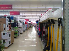 An Aisle With a View (Timothy Pitonyak) Tags: kmart trenton newjersey aisle merchandise store shelves