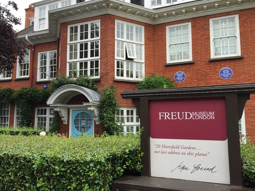 Thumbnail from Freud Museum