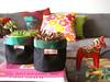 Petit Jardin (Carol Grilo • FofysFactory®) Tags: plant flower planta brasil handmade craft carolgrilo flowerpot decor decoração vaso suculenta maceta fofysfactory cachepo cahepot cachefofys