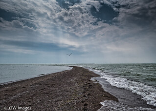 Fish Point, Pelee Island