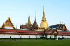 Grand Palace-8 (Smiling Albino Stock) Tags: trip thailand day bangkok buddha transport grandpalace wat emerald th multi bkk dossier phrakaew