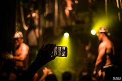 Fun (Justin Alex Photography) Tags: gay boy woman man men night drag disco neon mulher lounge nightclub vermelho noite nightlife gogo balada nigh bubu gogoboys bubulouge