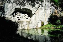 Löwendenkmal (martindesu) Tags: switzerland europe luzern rx1